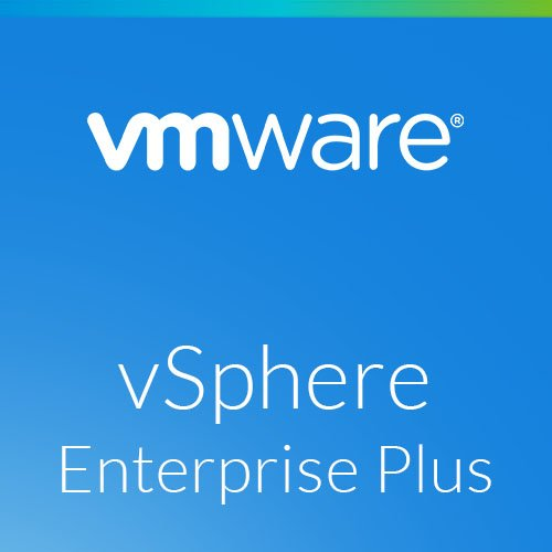 Academic VMware vSphere 7 Enterprise Plus for 1 processor
